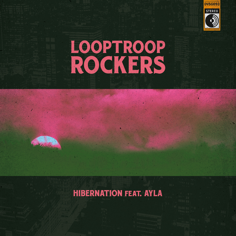 Looptroop Rockers - Hibernation