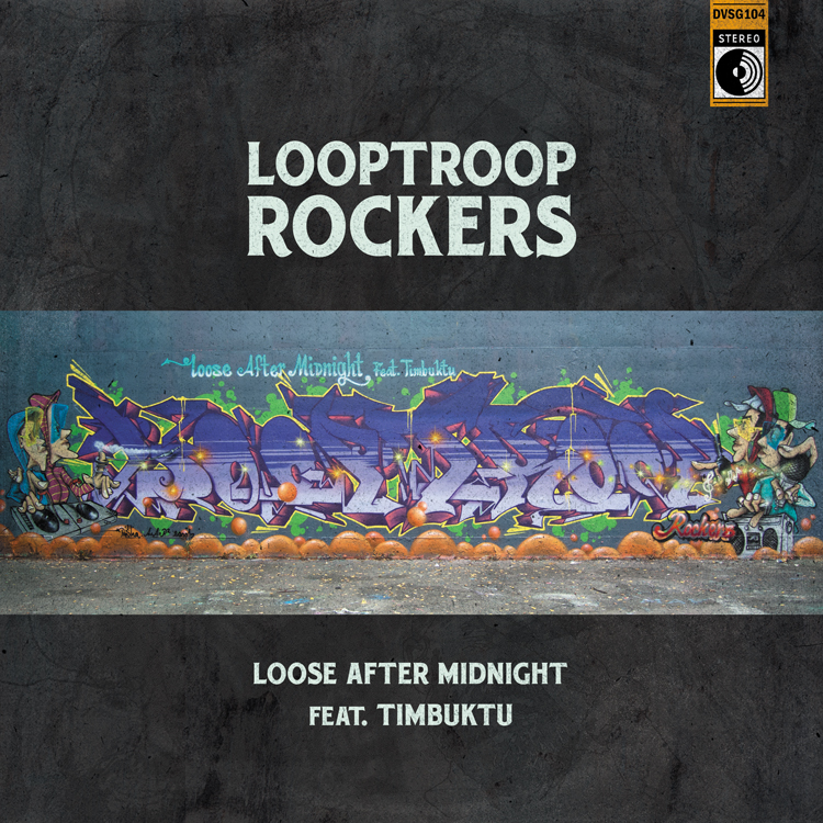 Looptroop Rockers - Loose After Midnight feat. Timbuktu