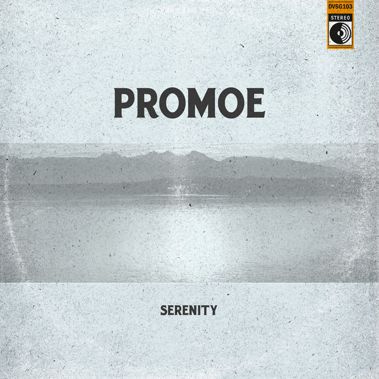 Promoe - Serenity