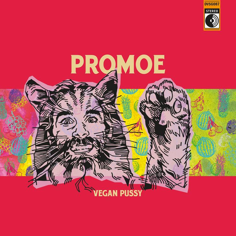 Promoe - Vegan Pussy