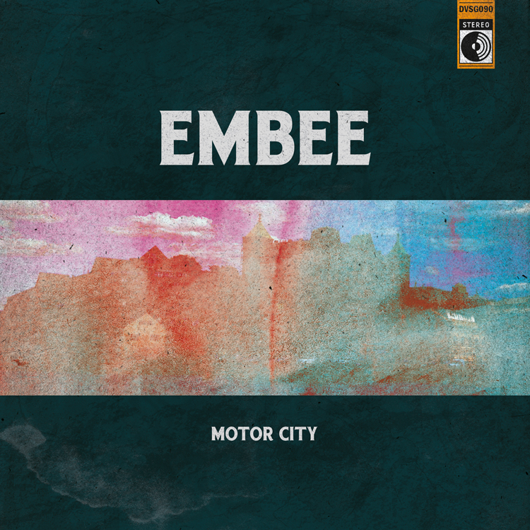 Embee - Motor City