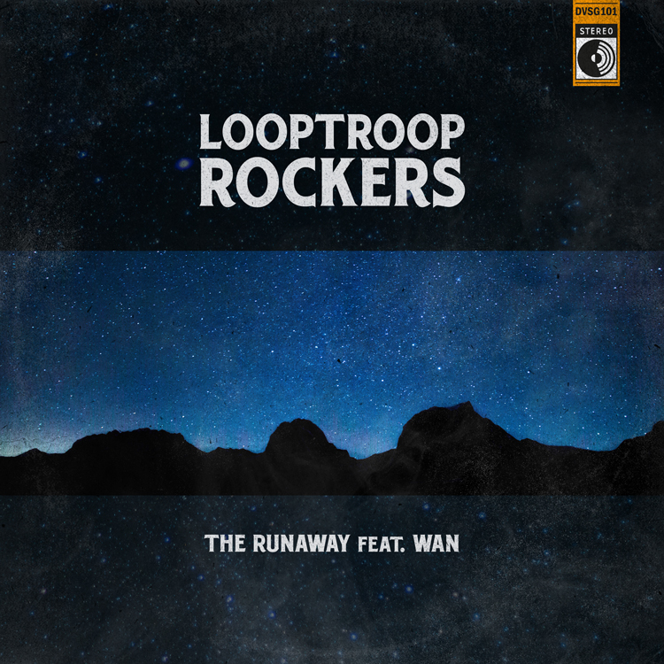 Looptroop Rockers - The Runaway feat. Wan